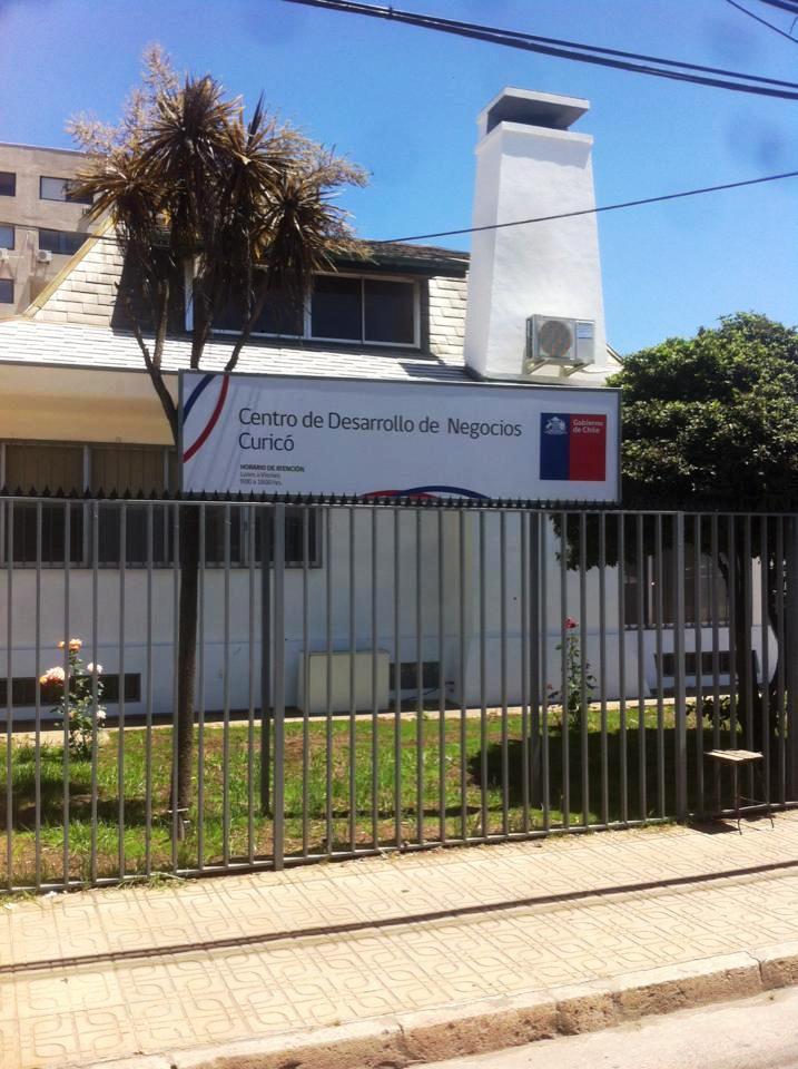 Centro de desarrollo de Negocios